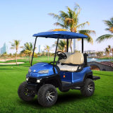 2021 New Design Z Series 2 Seater Lifted Electric Golf Car for Sale