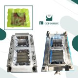 Plastic Fruit Food Tray Injection Mould