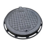 DC Cast Iron Manhole Cover with Good Price