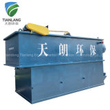 Low Running Cost Paper Making/Oil Refining/Leather Cavitation Dissolved Air Flotation Machine System Price for Sewage Treatment