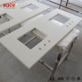 Wholesale Customized Artificial Stone Acrylic Solid Surface Bathroom Vanity