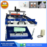 Ns202 Manual Cylindrical Round Silk Sceen Printer Cups Bottles Silk Screen Printing Machine