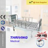 Thr-Cmhd-01 2-Crank Hospital Manual Medical Bed Prices