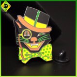 Facory Price Customized Racoons Penguin Eagle Animals Badges Maker