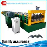 Hydraulic Automatic Steel Floor Decking Roll Panel Press Forming Machine