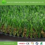 Indoor / Outdoor Wear Resistant Artificial Grass Mat
