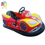 Arcade Coin Oeprated Kids Game Machine Battery Electric Drift Bumper Car Amusement Park Indoor and Outdoor Kiddie Ride
