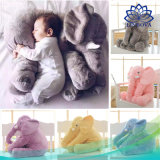 Elephant Plush Toy for Children Sleeping Soft Light Doll for Promotional Gift Baby Toy