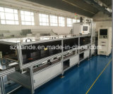 Auto Busbar Testing Line for Busduct Fabrication
