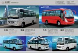 Shuchi CNG 6 Meters 24 Seats City Bus