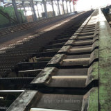 Bed Cooling System Steel Rolling Conveyor Table