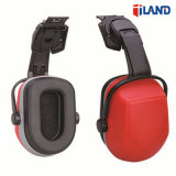 Safety Soundproof Ear Muff Protection Against Working Noise Reduce, Safety Helmet Adapter