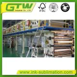 High Quality Coating Machines for Roller Sublimation Heat Transfer Paper