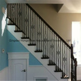 Wrought Iron Staircase Handrails to Customize