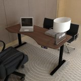 Factory Hot Sell Luxury Office Table Modern Desk, Good Price Modern Luxury Office Furniture/