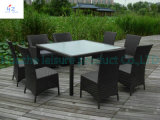 Hot Sale Outdoor Rattan Furniture Chair Table Home Garden Furniture Wicker Furniture Rattan Furniture