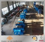 Rubber Reclaimed Production Line with SGS ISO BV