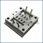 PP Mould PP Fittings Mould