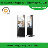 LED Touch Screen Self Service Information Kiosk Terminal