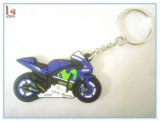 Promotion Items Motorcycle Key Chain Promotion Keychain with Logo