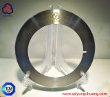 High Hardness Tungsten Steel Paper and Tinsel Cutting Upper Slitter Circular Blade