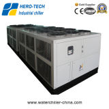 Air Cooled Low Temperature Screw Water Chiller