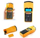 Precision Long Distance Infrared Electronic Meter Ultrasonic Tape Measure (LT-001)
