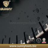 """Diamond Tipped 4.5"""" Mini Circular Saw Blade for Stone Cutting"""