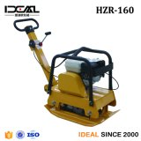 Honda Gasoline Reversible Plate Compactor Homemade Plate Compactor Easy Operation Earth Compactor with Price