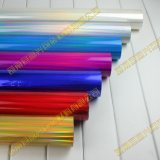 Color Hot Stamping Paper Application
