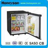 46L Solid Door Mini Bar Fridge for Hotel Appliance