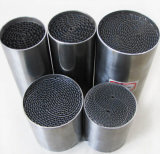 Best Selling Metallic Monolith for Exhaust System