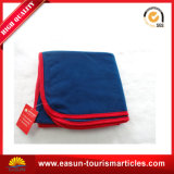 Flannel Fleece Travel Blankets for Delta Airlines From China