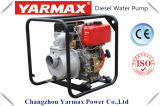Yarmax 3 Inches Air Cooled Diesel Water Pump Ce ISO Approved Ymdp30 Best Price