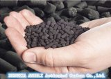 H2s Removal Impregnated Activated Carbon Pellet Biogas Treatment Air Purification and Water Purification