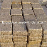 Cheap G682 Granite Pavers Paving Stone for Walkway, Driveway, Garden