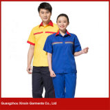 Factory Wholesale Cheap Working Uniform for Men and Women (W53)