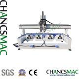 Plywood Chair Cutting Machine CNC-4y-CH