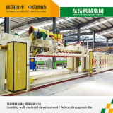 AAC Panel Making Machine / AAC Panel Plant New Technology
