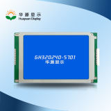 5.7 Inch Monochrome 320X240 Medical Equipment LCD Display