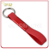 Factory Direct Price Blank Silicone Key Chain