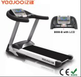 DC3.0HP Motorized Treadmill for Home Use with CE. RoHS Yeejoo (8008B)