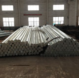 30FT 35FT Octagonal Galvanized Electric Steel Pipe Pole
