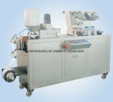 Dpp80 Small Candy Packing Machine/ Small Tablet Blister Packing Machine/Lab Plate Tpye Blister Packing Machine