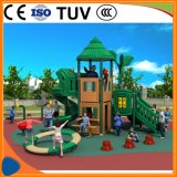 Plastic Outdoor Playgrounds with High Quality Reasonable Price From Wankang Playground