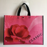 Hot Sale Bag Ecological Promotional PP Non Woven Bag with Cheapest Price