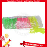 Water Gun Spray Liquid Toy with Sour Candy for Kid