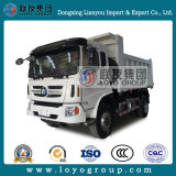 Sinotruk 4X2 12 Tons 190 HP Duty Tipper Truck for Sale