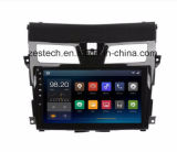 Best  Quality 10.1inch Car DVD Player for Nissan Teana 2013