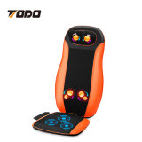 New Kneading and Heating Shiatsu Infrared Neck and Back Car Massage Cushion